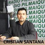 Cristian Santana