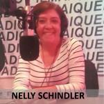 Nelly SCHINDLER